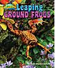 Cover: Leaping Ground Frogs