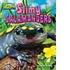 Cover: Slimy Salamanders
