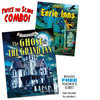 Cover: The Ghost at the Grand Inn Combo