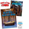 Cover: Beware the Pharaoh's Tomb! Combo