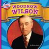 Cover: Woodrow Wilson