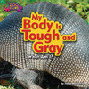 Cover: My Body is Tough and Gray (Armadillo)