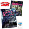 Cover: Doomed on Death Row Combo