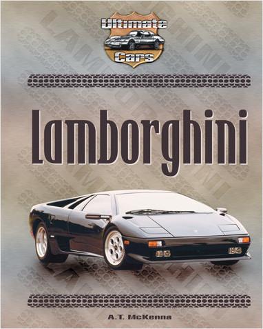 Cover: Lamborghini
