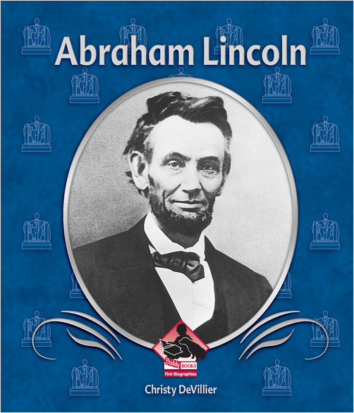 Cover: Abraham Lincoln