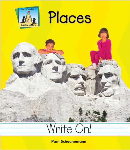 Cover: Places