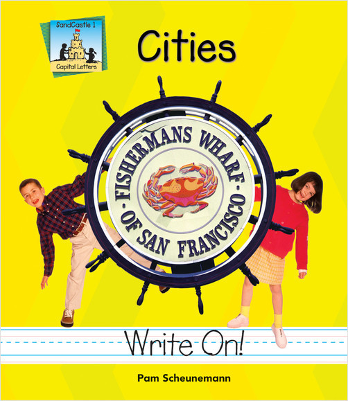Cover: Cities