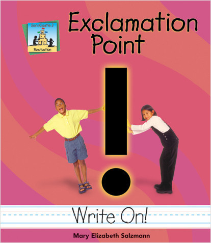 Cover: Exclamation Point