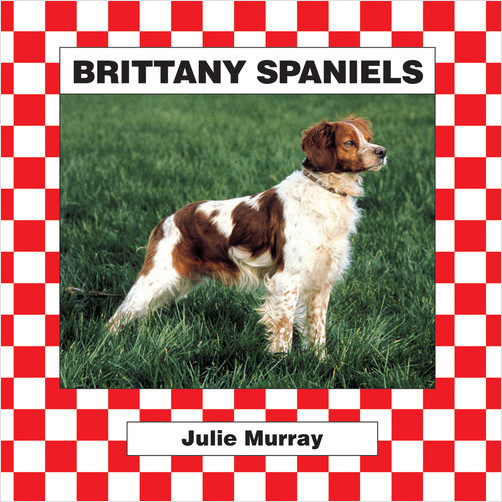 Cover: Brittany Spaniels