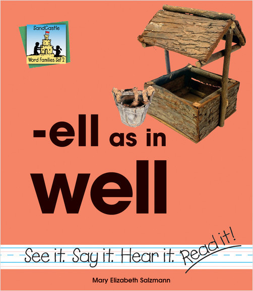 Cover: Ell As In Well