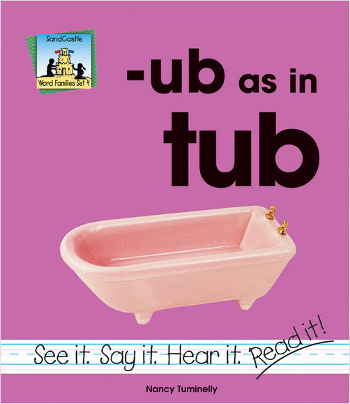 Cover: Ub As In Tub