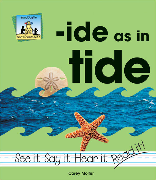 Cover: Ide As In Tide