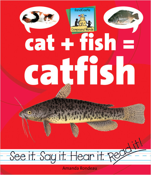 Cover: Cat+Fish=Catfish