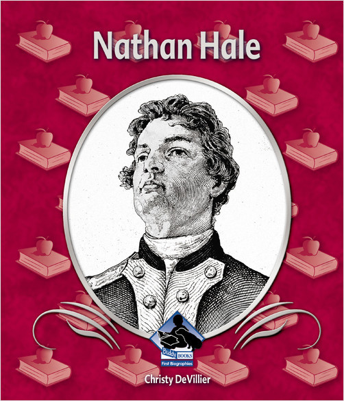 Cover: Nathan Hale