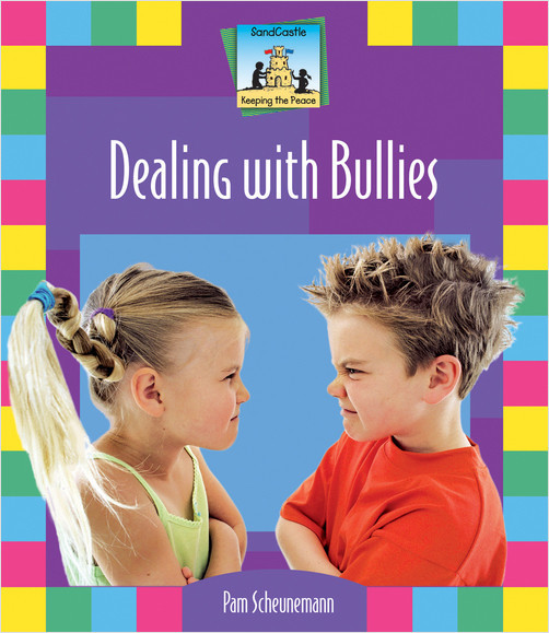Cover: Dealing With Bullies