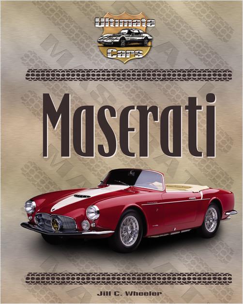 Cover: Maserati
