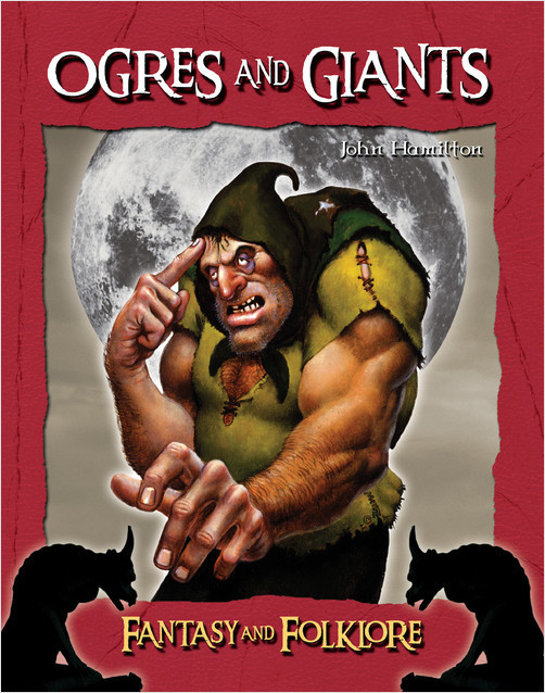 Cover: Ogres And Giants