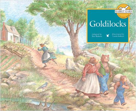 Cover: Goldilocks
