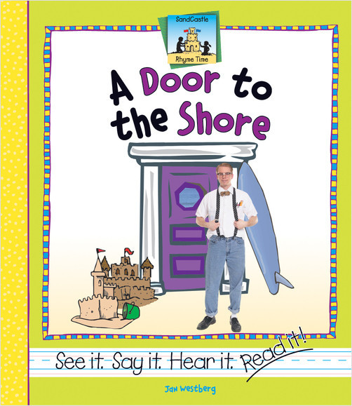 Cover: Door To The Shore