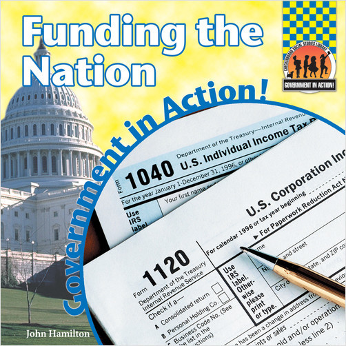 Cover: Funding The Nation