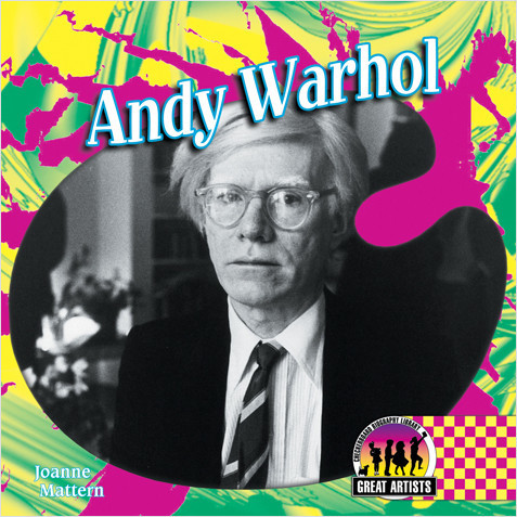 Cover: Andy Warhol