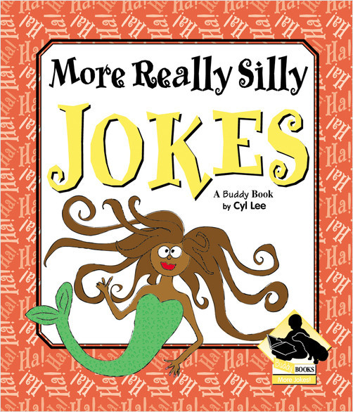 Cover: More Really Silly Jokes