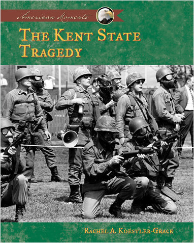 Cover: The Kent State Tragedy