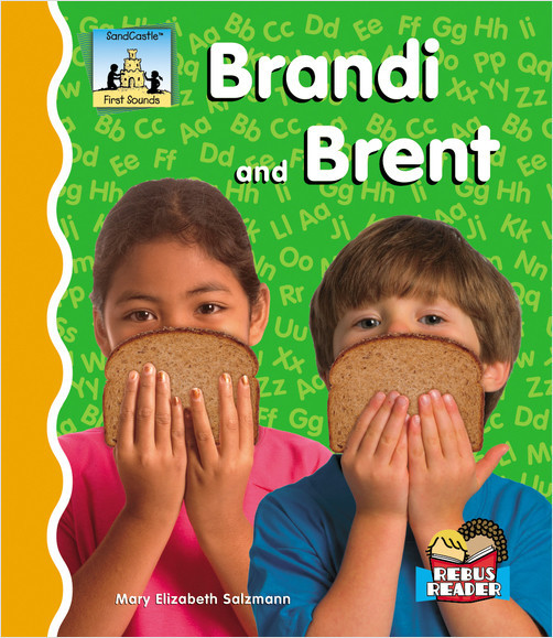 Cover: Brandi and Brent