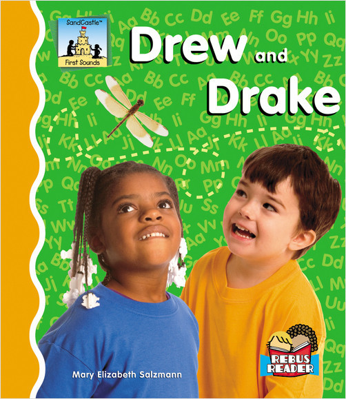 Cover: Drew and Drake