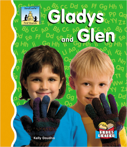 Cover: Gladys and Glen