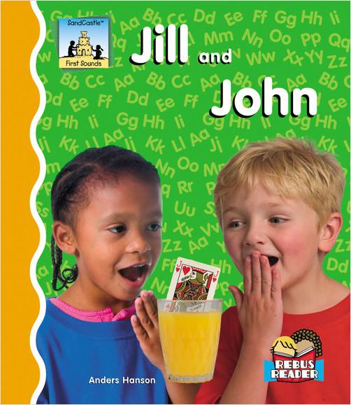 Cover: Jill and John