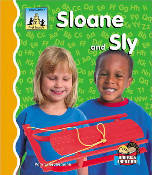 Cover: Sloane and Sly