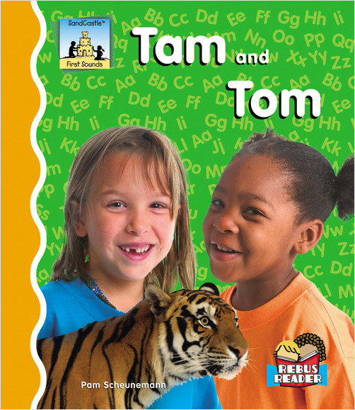 Cover: Tam and Tom