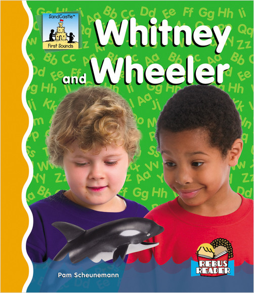 Cover: Whitney and Wheeler