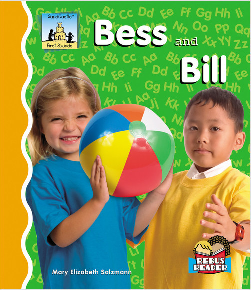 Cover: Bess and Bill