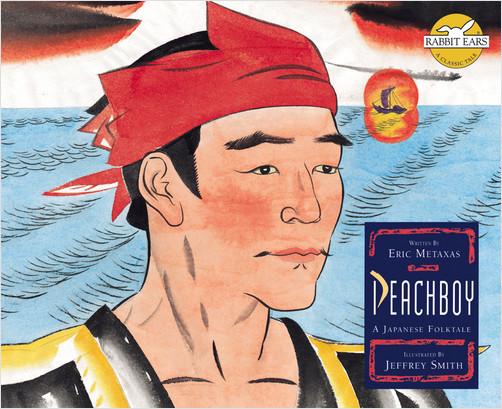 Cover: Peachboy