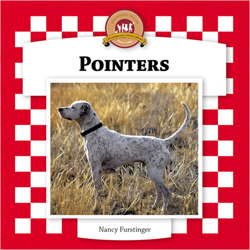 Cover: Pointers