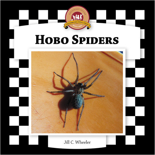 Cover: Hobo Spiders