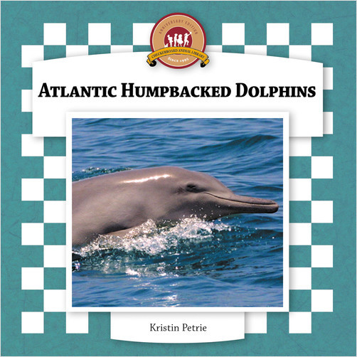Cover: Atlantic Humpbacked Dolphins