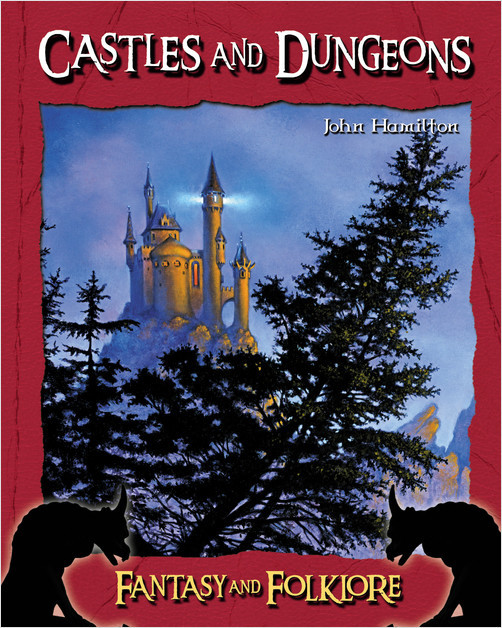 Cover: Castles and Dungeons