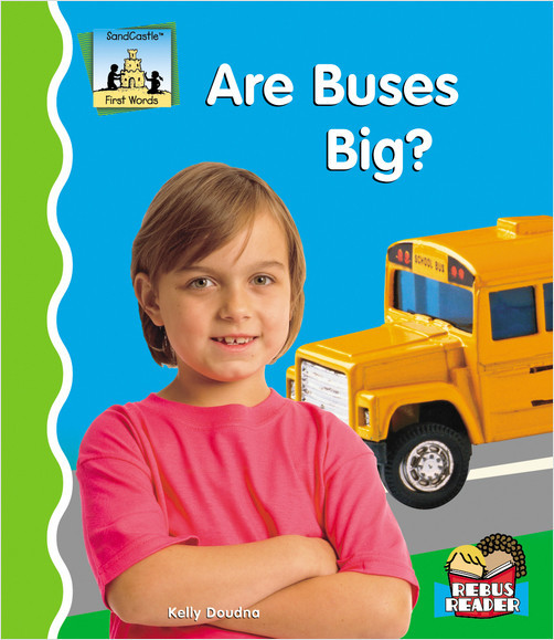 Cover: Are Buses Big?