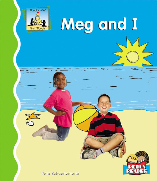 Cover: Meg And I