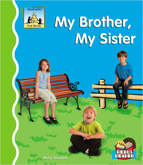 Cover: My Brother, My Sister