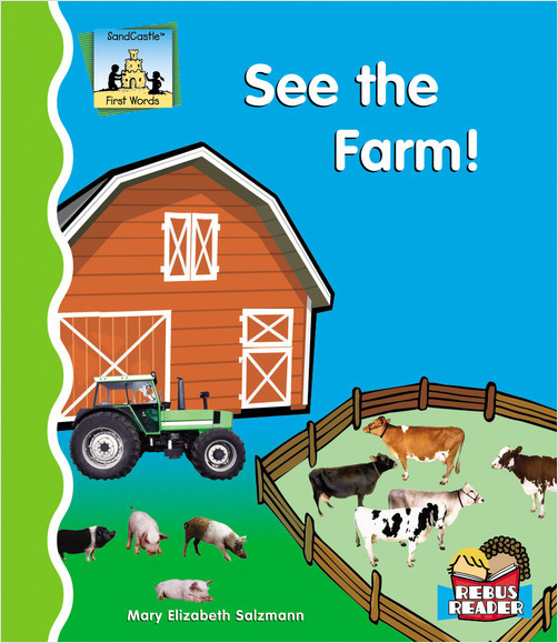 Cover: See The Farm!