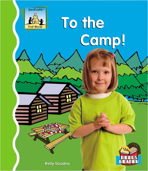Cover: To The Camp!