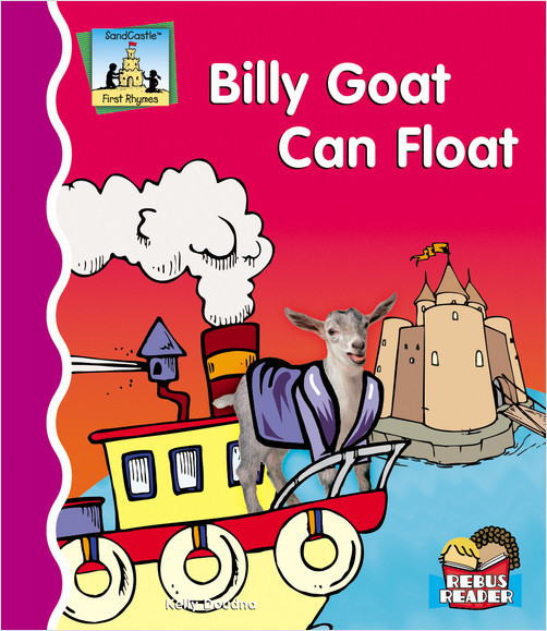 Cover: Billy Goat Can Float