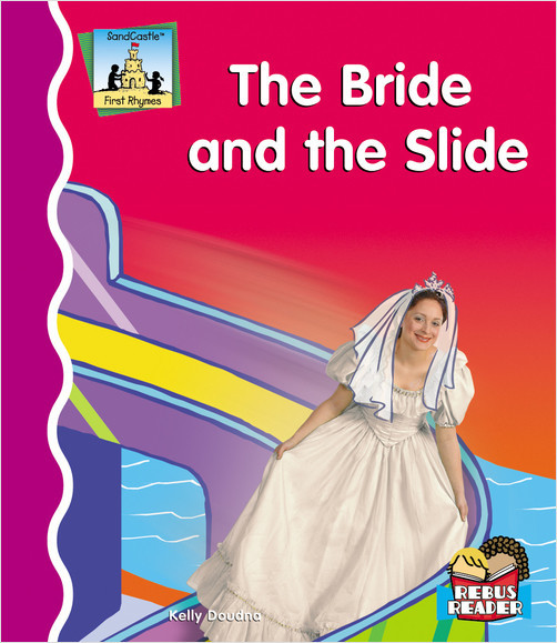 Cover: Bride And The Slide