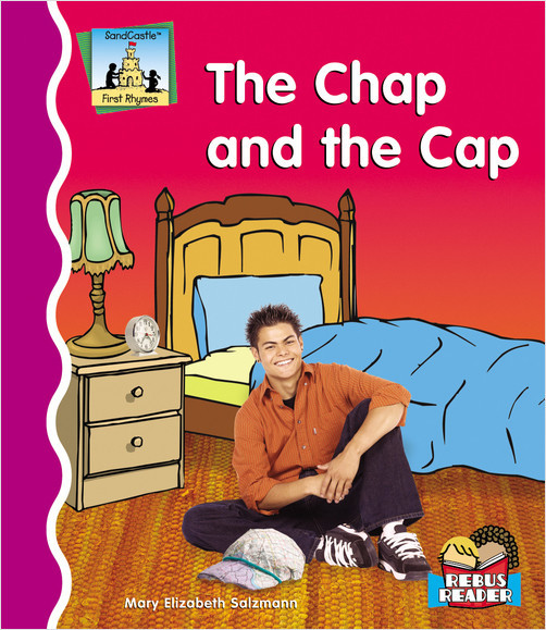 Cover: Chap And The Cap