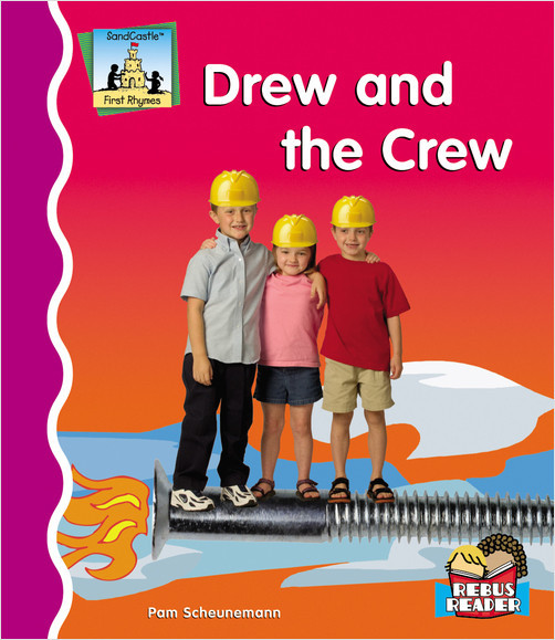 Cover: Drew And The Crew