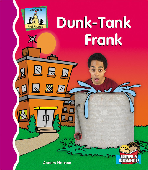 Cover: Dunk-Tank Frank